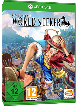 One Piece World Seeker - Xbox One-nedladdningskod Screenshot