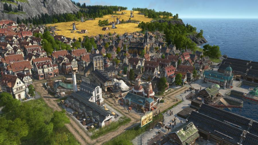 Anno 1800 Screenshot 7