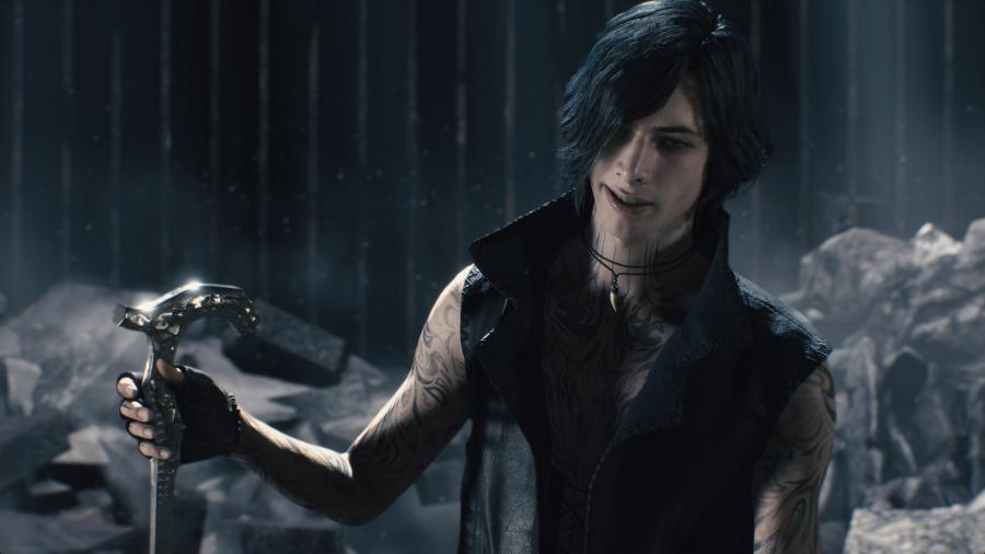 Devil May Cry 5 - Deluxe Edition Screenshot 6