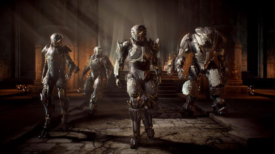 Anthem - Legion of Dawn Edition (Xbox One-nedladdningskod) Screenshot 7