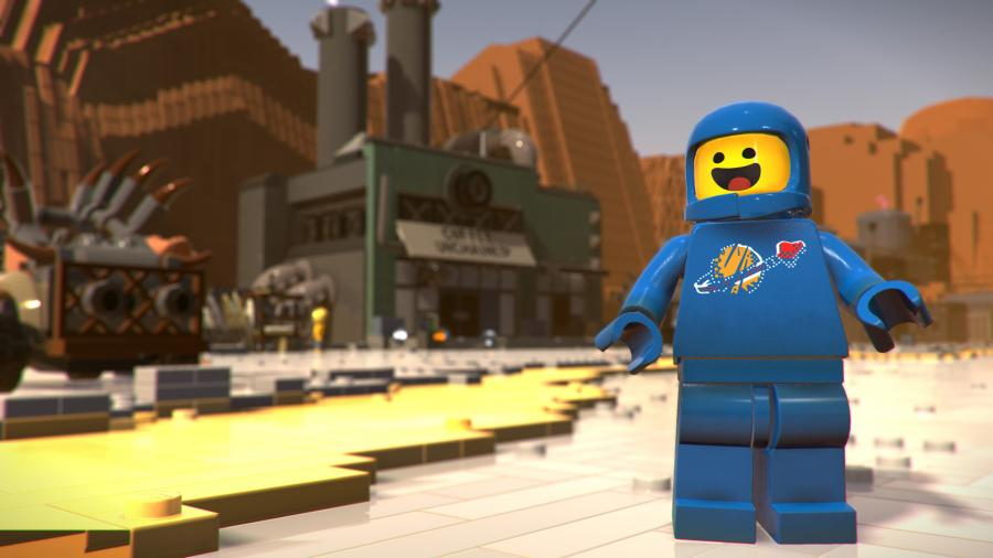The LEGO Movie 2 Videogame Screenshot 6