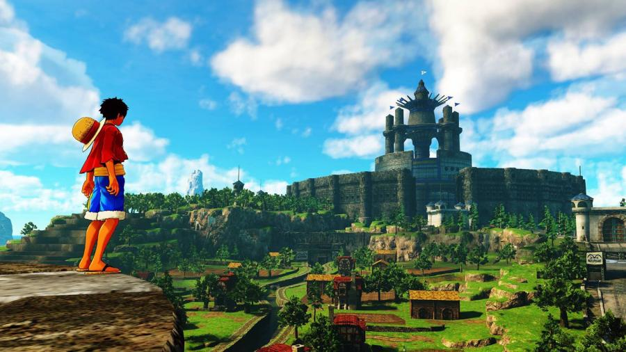 One Piece World Seeker - Xbox One-nedladdningskod Screenshot 7